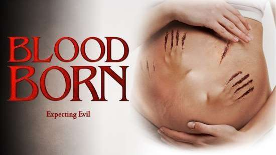 Blood Born Art