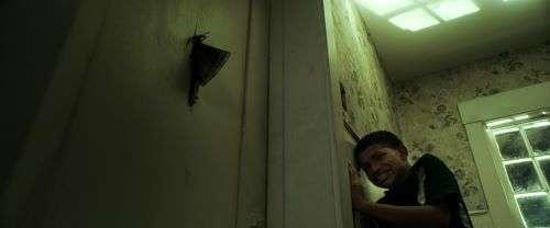 Boy Behind The Door 1