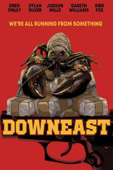 Downeast Poster