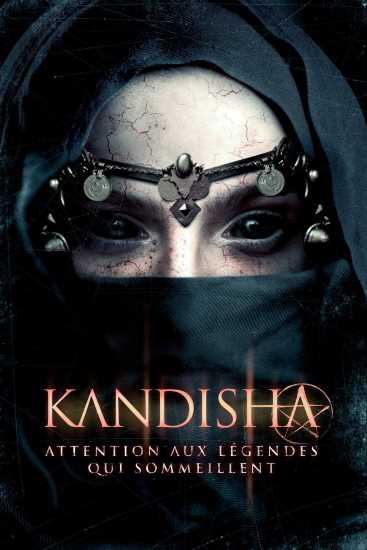 Kandisha Poster