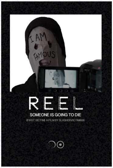 Reel Poster