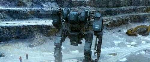 Robotapocalypse 9