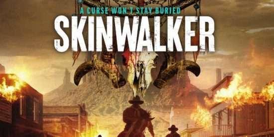 SKINWALKER Key Art