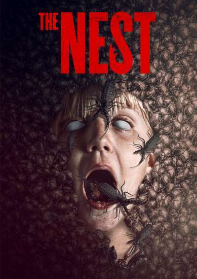 THE NEST Poster A