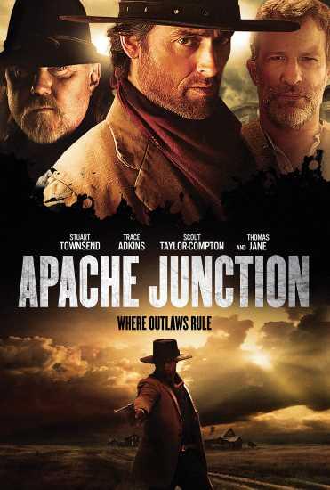 Apache Junction DigitalPoster