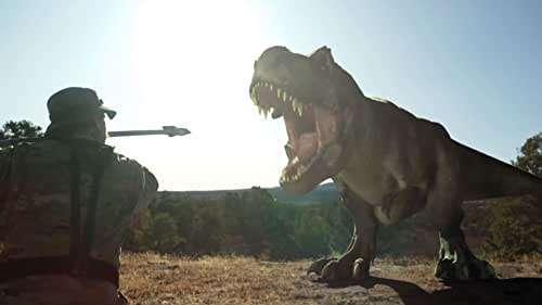 Jurassic Hunt 1
