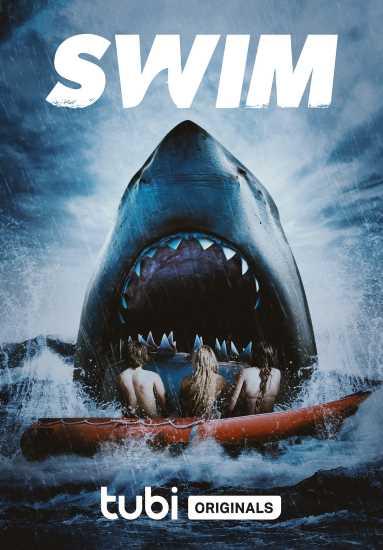 Swim Poster 3