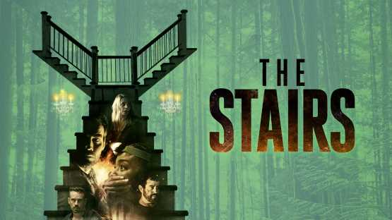 The Stairs Art