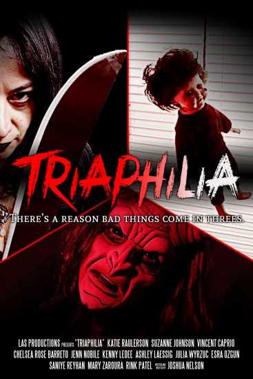 Triaphilia Poster