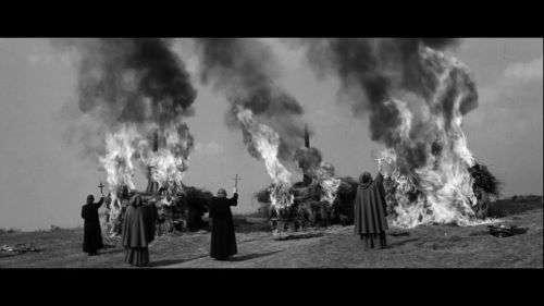 Woodlands Dark- WITCHHAMMER 1970