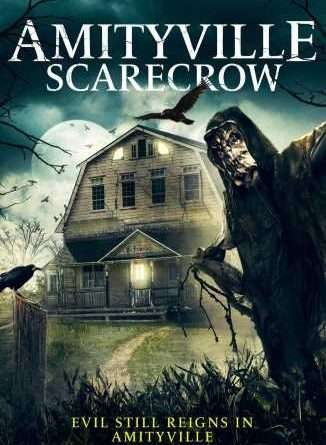 Amityville Scarecrow Poster 2 Small