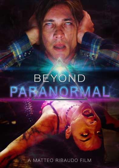 Beyond Paranormal Poster