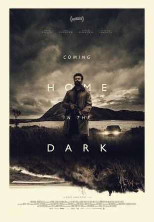 Coming Home in the Dark Poster Small