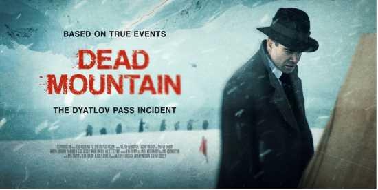 Dead Mountain Art