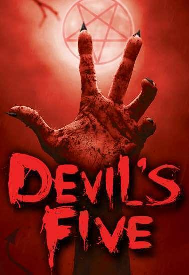 Devil's Five Poster 2