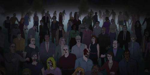 Night of the Animated Dead 1