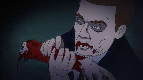 Night of the Animated Dead 3