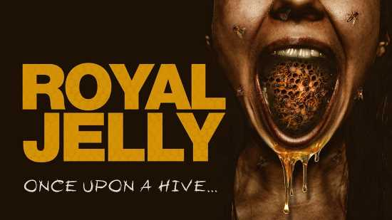Royal Jelly Art