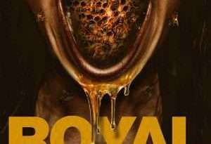 Royal Jelly Poster Small