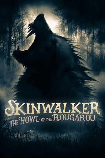 Skinwalker Poster