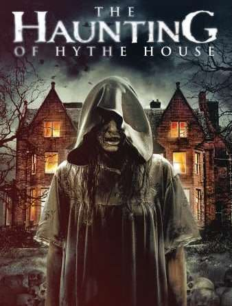 The Haunting of Hythe House Poster Small
