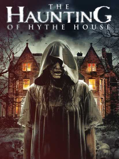 The Haunting of Hythe House Poster