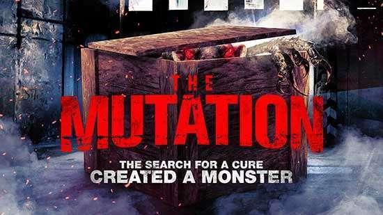 The Mutation Art