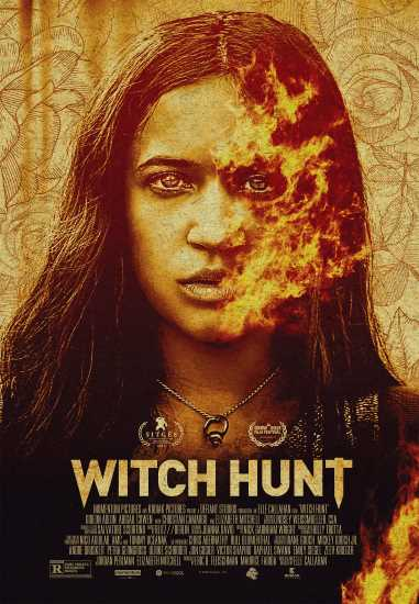 Witch Hunt Poster 2