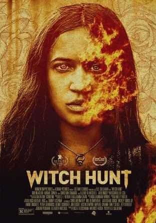 Witch Hunt Poster Small 2