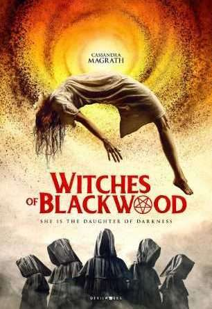 Witches of Blackwood Poster Small