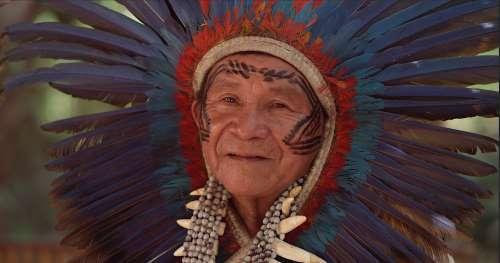 Amazon Queen Chief-1