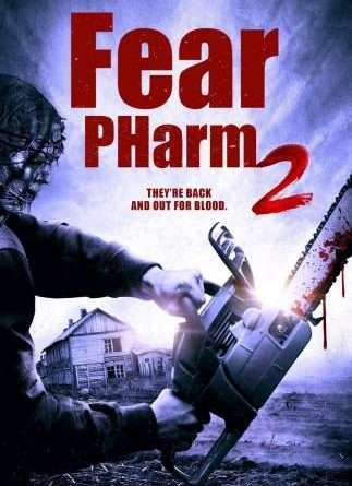 Fear Pharm 2 Poster Small