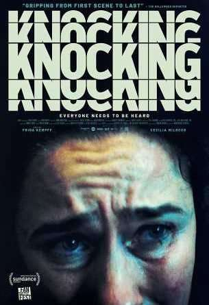 Knocking Poster Small