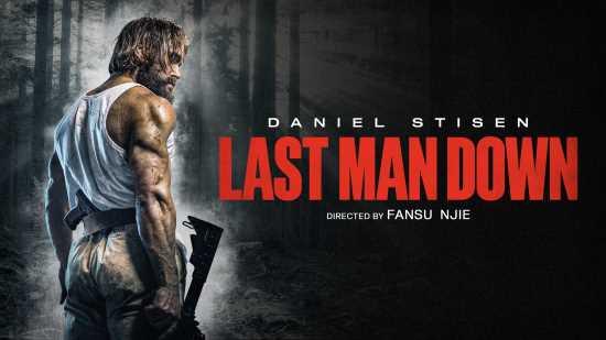 Last Man Down Art
