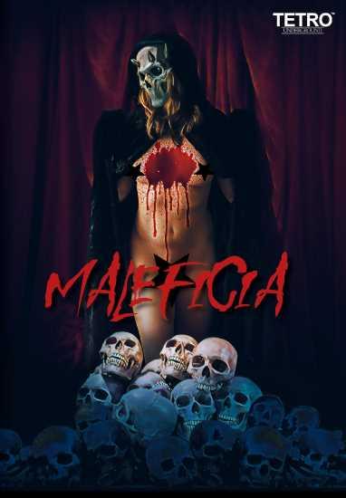 Maleficia Poster