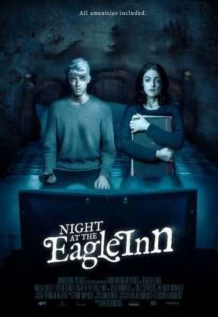 Night at the Eagle Inn Poster Small
