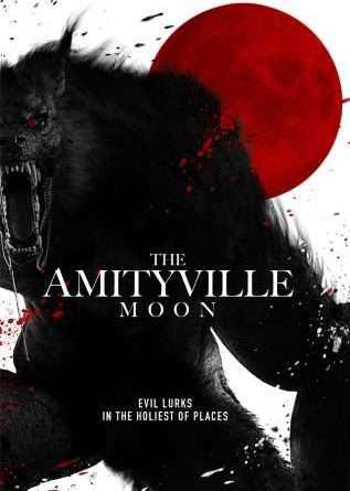 The Amityville Moon Poster Small