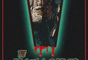 The Cult Leader Poster Small