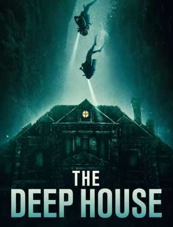 The Deep House Poster Small