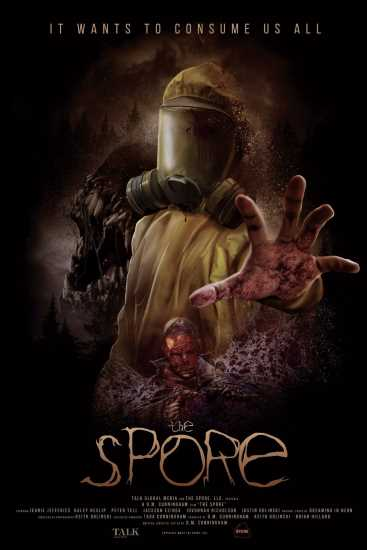 The Spore Poster