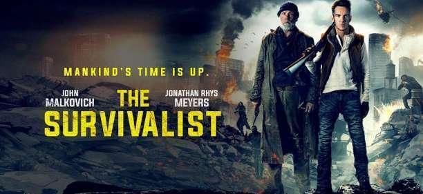 The Survivalist Art
