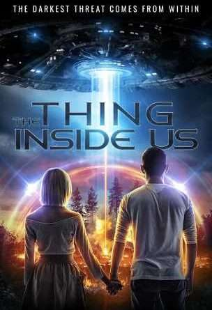 The Thing Inside Us Poster Small