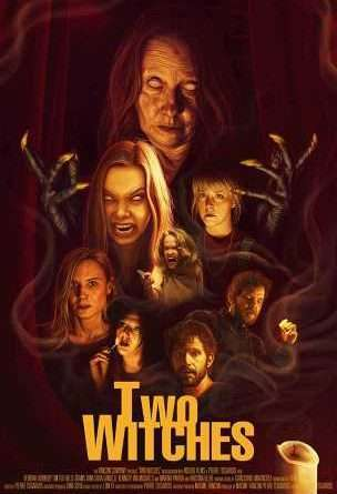 Two Witches Poster Small
